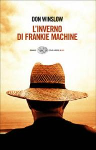 Don Winslow - L'inverno di Frankie Machine